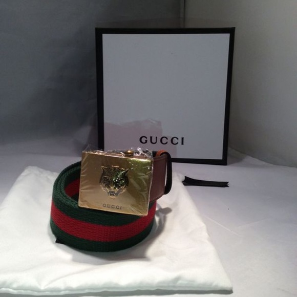 0ad0ddcd1224 Gucci Accessories | Belt Brand New Box Dust Bag Included | Poshmark